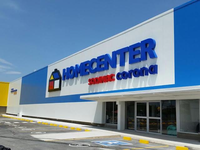 Homecenter y Constructor abren cuatro nuevos Centros de Abastecimiento para la Emergencia