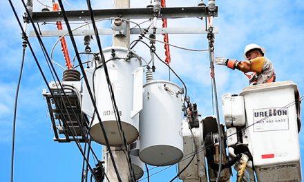 Mañana 28 de abril interrupciones de servicio eléctrico