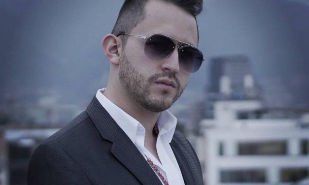 Sebastián Campos lanza un álbum que nace de la cuarentena