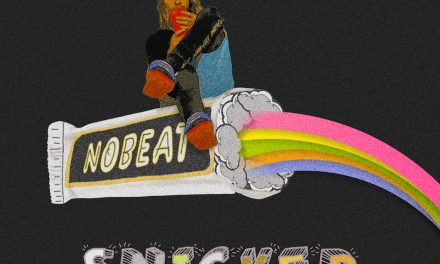 """El intérprete y compositor Nobeat, presenta su nuevo sencillo""""Snicker"""""""