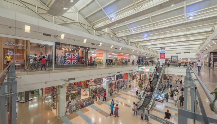 Centros Comerciales de Cartagena se preparan para reabrir sus puertas al público