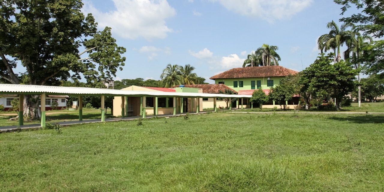 Institución Educativa 'Tomasa Nájera' celebra 60 años de labor educativa en Mompox