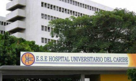 Más recursos para el HUC y programa de aislamiento de infectados