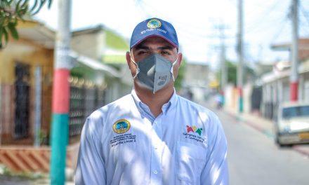 Alcalde local 2 propone cerrar El Pozón por aumento de casos de Covid 19