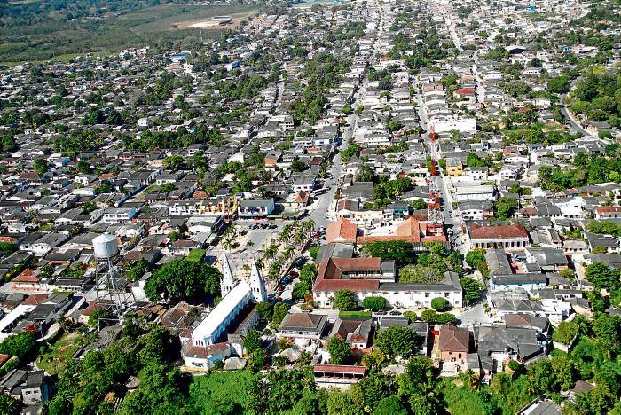 Toque de queda en los municipios donde hay casos positivos de Covid 19