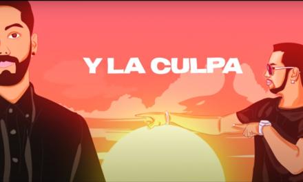 """""""La culpa"""", la nueva apuesta musical de Blake D3 y Danell Quintana"""