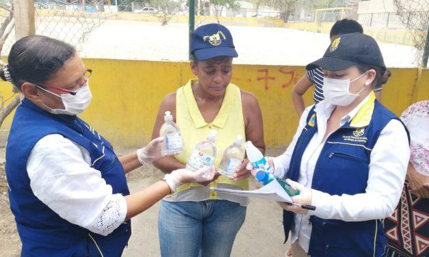 Nuevas medidas para controlar la propagación del coronavirus en Cartagena