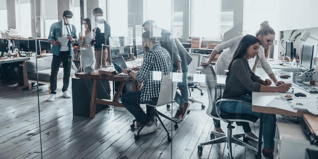Seguros para empleados, beneficios extrasalariales que generan confianza, motivación y productividad en las empresas