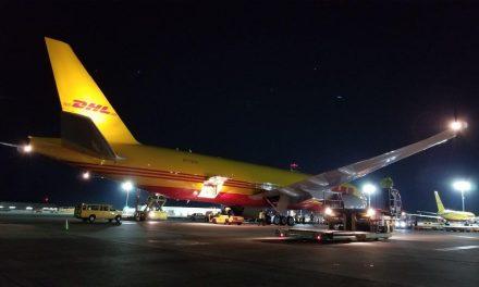 DHL Express se moviliza para dar respuesta solida a la pandemia del COVID-19 en todo el Continente Americano