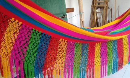 Campaña social con artesanas de San Jacinto