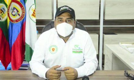 Primer caso de coronavirus en Magangué