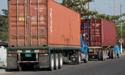 Operación del transporte de carga en tiempos de contingencia