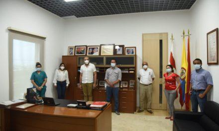 Unisinú recibe aval para realizar pruebas de Covid-19