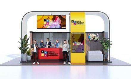 FEDE Virtual: Feria de Desarrollo Empresarial en 3D