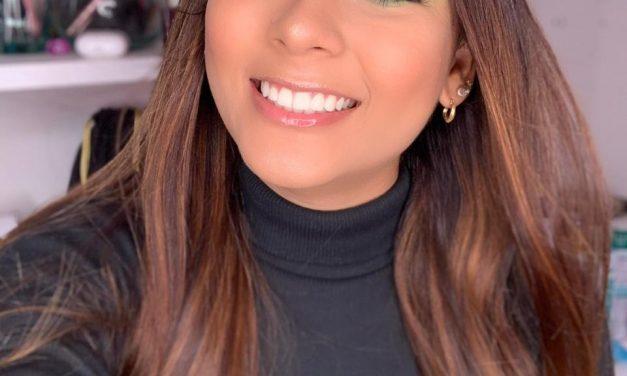 Twins Makeup, el emprendimiento de la Cartagenera Leidy Chávez