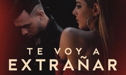 """""""Te Voy a Extrañar"""", el nuevo tema de Corina Smith y Lyanno"""