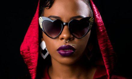 Keke Minowa estrena su sencillo 'Shotta Gyal'