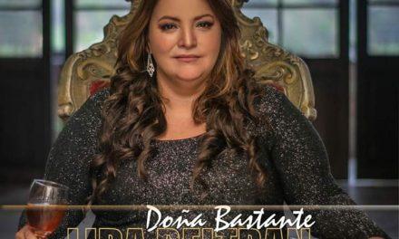 Lida Beltrán presenta su sencillo 'Doña Bastante'