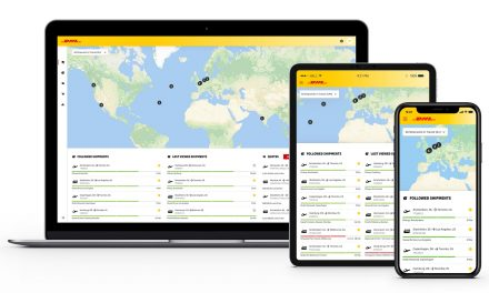 DHL Global Forwarding crea un innovador portal one-stop destinado a clientes de logística digital: myDHLi