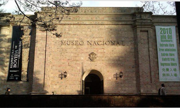 Reapertura de museos bajo estrictos protocolos