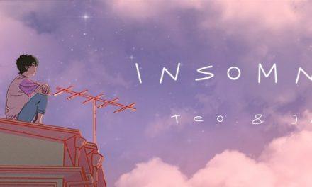 Teo & Jay presentan su nuevo sencillo 'Insomnia'