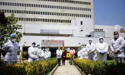 Serán incorporados al sector de salud de Cartagena más de 25 mil millones de pesos