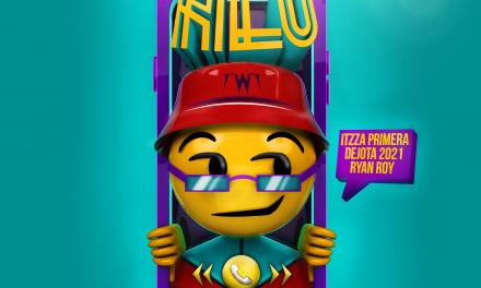 """""""Aló"""", el nuevo lanzamiento de The Winning Team, el colectivo de Itzza Primera, Ryan Roy y Dejota"""