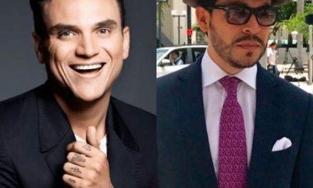Abelardo De La Espriella lanzará una canción con Silvestre Dangond