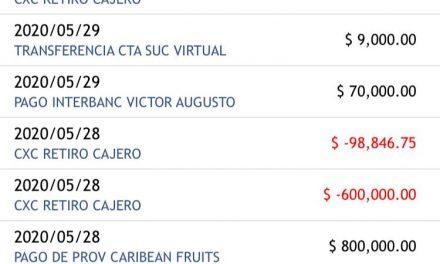 ¿A quién le puso el alma Bancolombia?
