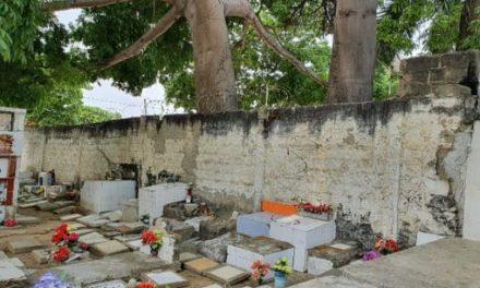 Cementerios públicos de Cartagena serán intervenidos para mejorar su infraestructura