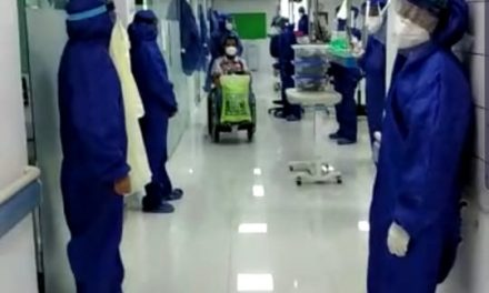 Clínica Jesús de Nazareth lista para habilitar 200 camas hospitalarias