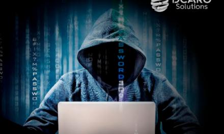 Desde la impresora también te pueden hackear tu hogar o empresa