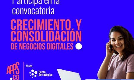 Último día de inscripción a la convocatoria gratuita para empresarios de parte de MinTIC
