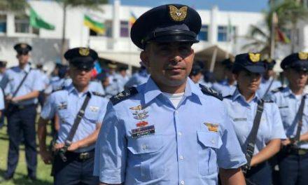 Facilidades de inscripción en la Fuerza Aérea