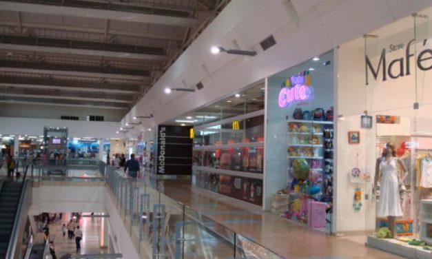 Centros comerciales en Cartagena están listos para reapertura
