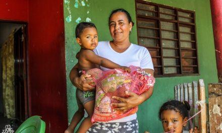 Fundación Juan José Payares Bustos entrega ayudas humanitarias