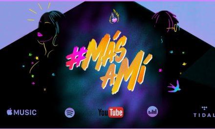 Mary Jane y Frankey presenta su nuevo sencillo 'Más A Mí'
