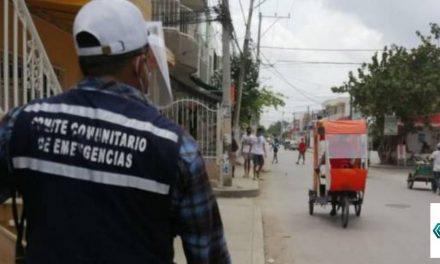 Consejo Gremial pide revisar las medidas de toque de queda en Cartagena