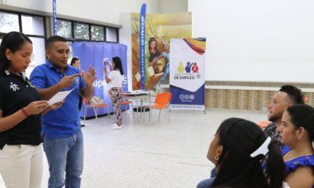 El SENA entrega 3 mil millones de pesos para beneficiar a emprendedores discapacitados