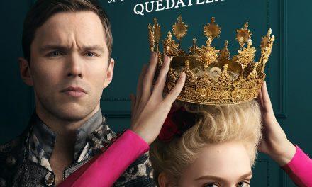 'The Great' se estrenará en Colombia el 18 de junio