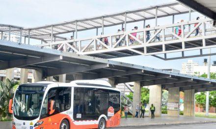 Transcaribe es considerado con la flota de buses más confiable de Colombia