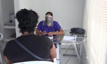 Alcaldía de Cartagena brinda apoyo a las mujeres víctimas de violencia basada en género