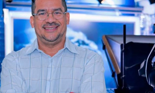 Harold Salazar, posible gerente de Telecaribe