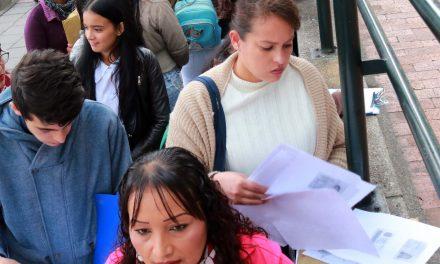 Auxilio económico para desempleados