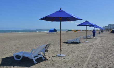 ANATO hace un llamado a rescatar Playa Azul