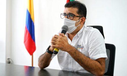 Continúa el trabajo para llevar agua potable a municipios de Bolívar