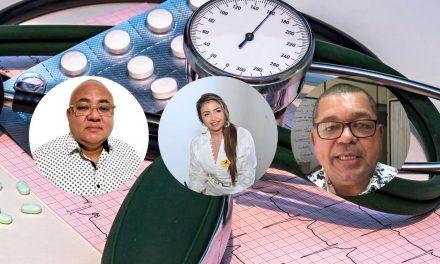 Cartageneros interponen primera acción internacional para proteger personal de la salud