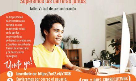 iNNpulsa Colombia desarrolla taller para emprendedores de Bolívar