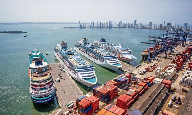 La Sociedad Portuaria de Cartagena frente a la pandemia