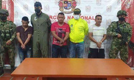 Fue capturado cabecilla de la desidencia más grande del Cauca